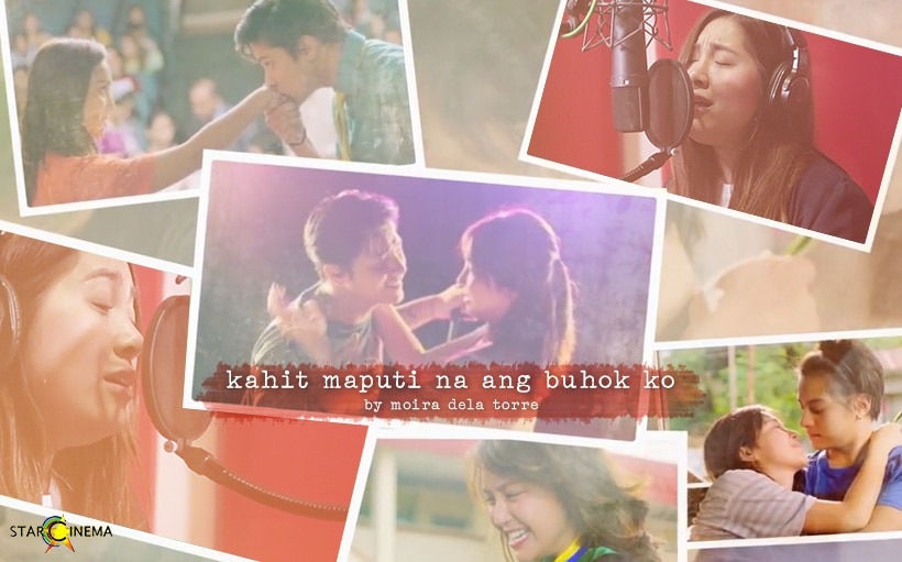 So much feels: Moira's 'Kahit Maputi na ang Buhok Ko' MV will make your heart ache