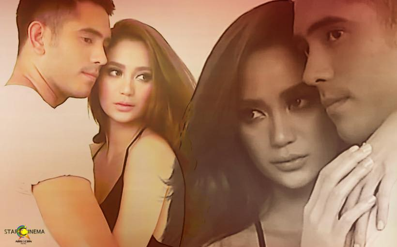 Hot and sexy: Happy Underwear Day with Gerald and Arci!