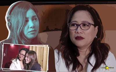 'CGMagic:' Moira gets a taste of Direk Cathy. What happened?
