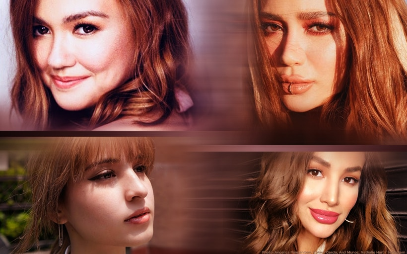 International Cat Day: 4 Kapamilya stars who are obsessed with cats