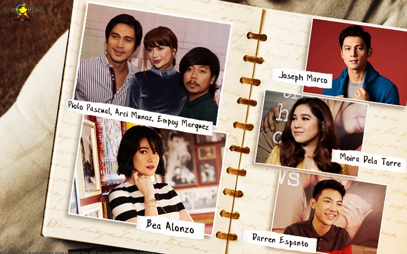 Book Lovers Day: Your 7 Kapamilya idols offer recommendations!