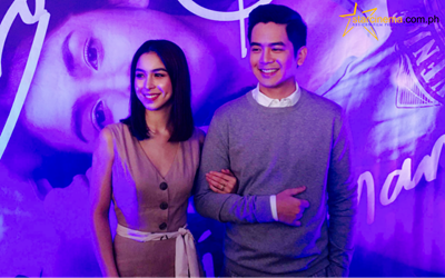 IN PHOTOS: 16 times na hindi mapaghiwalay ang JoshLia