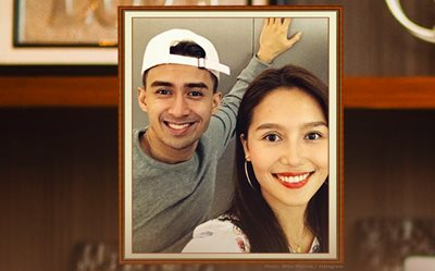 Young JV at Miho, friends pa rin after mag-break?