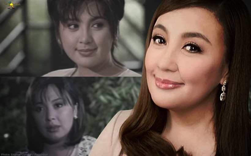 EXCLUSIVE: On its 22nd anniversary, Sharon reveals why she was 'pagod na pagod' with 'Madrasta'