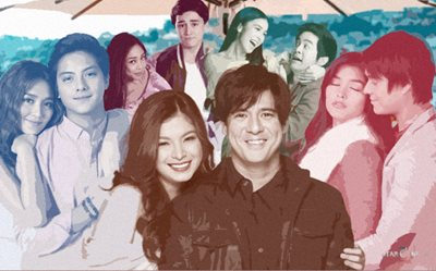 Serendipity Day: 5 cute 'meant-to-be' first meetings in Star Cinema movies