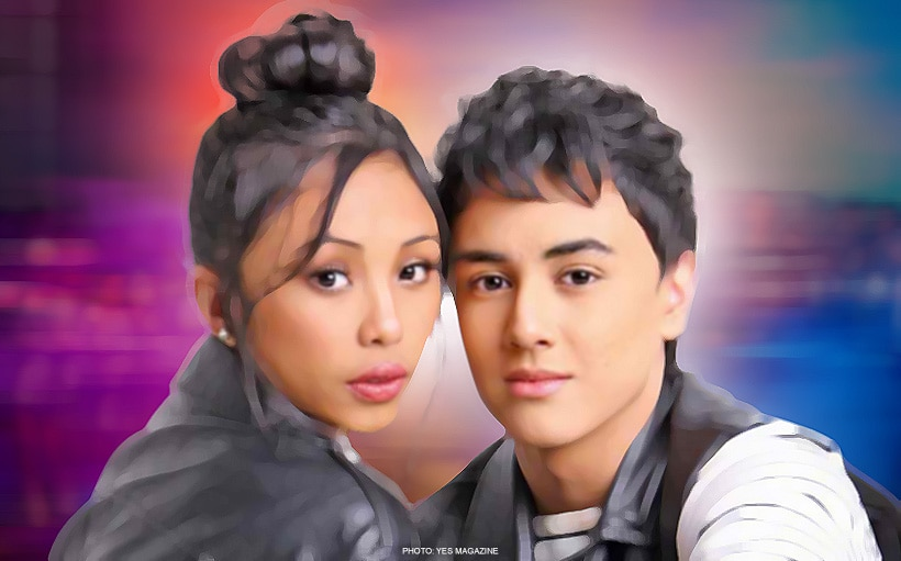 2018 is shaping up to be another MayWard year with new teleserye movie