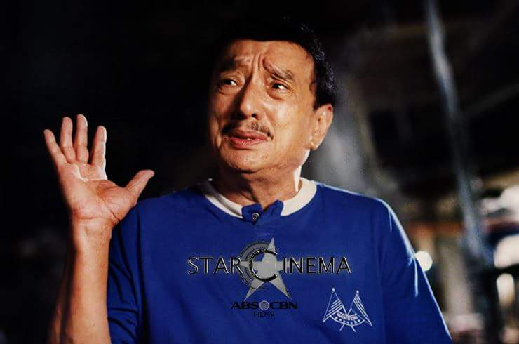The Comedy King Dolphy as Kevin Cosme