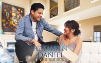 Kathryn & Daniel Everyday: Never forget the big moment they low-key admitted they're together