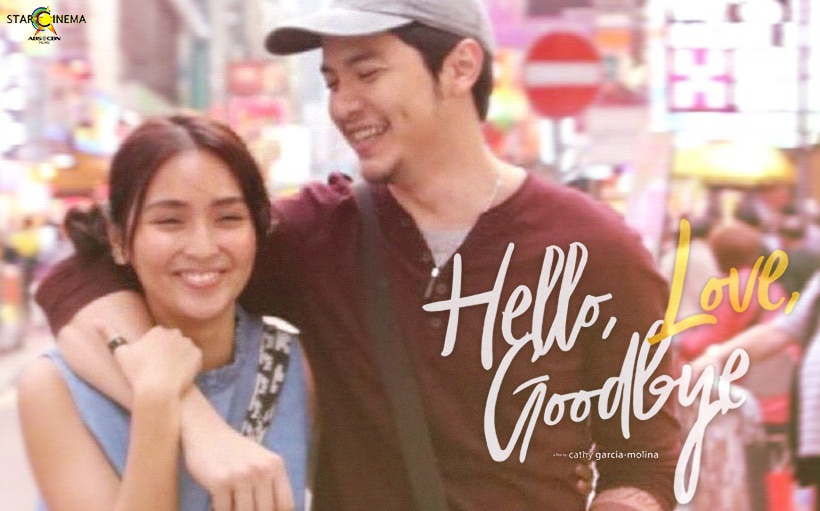 'Hello, Love, Goodbye' rakes in ₱66.3M in two days!