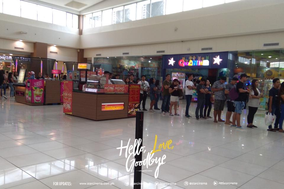 "Filipinos experience the ""Hello, Love, Goodbye"" fever! 34"