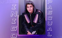 Iñigo Pascual releases first international single!