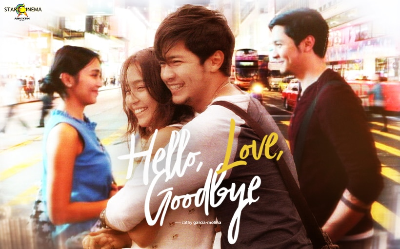 'Hello, Love, Goodbye' earns P319.4M in 7 days!
