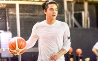 Daniel Padilla officially joins Star Magic Warriors!