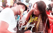'Hello, Love, Goodbye' crosses the P400M mark!