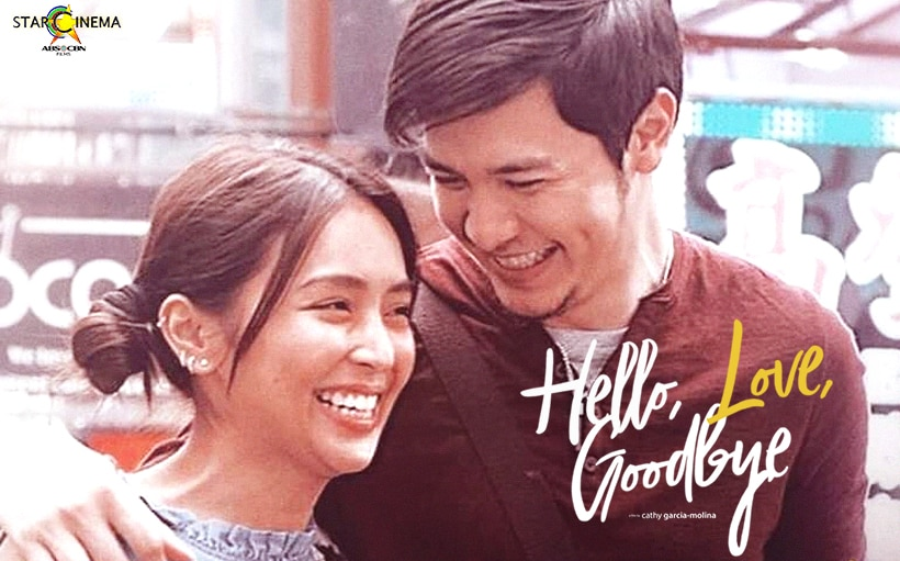 'Hello, Love, Goodbye' hits ₱500M in local box office!