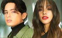 Liza Soberano, James Reid nominated for TC Candler's 100 Most Beautiful and Handsome Faces of 2019!