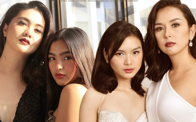 'Kadenang Ginto' beauty line, to launch this August!