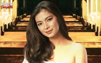 LOOK: Angel Locsin dresses up as nun for 'The General's Daughter'