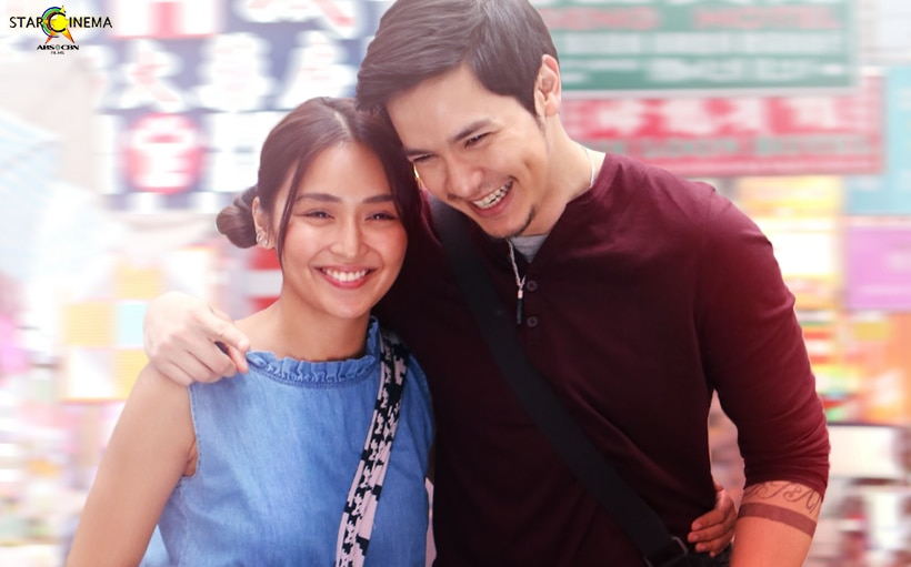 'Hello, Love, Goodbye' earns ₱111M abroad!