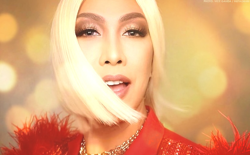 Vice Ganda calls out his 'nega' fans on Twitter
