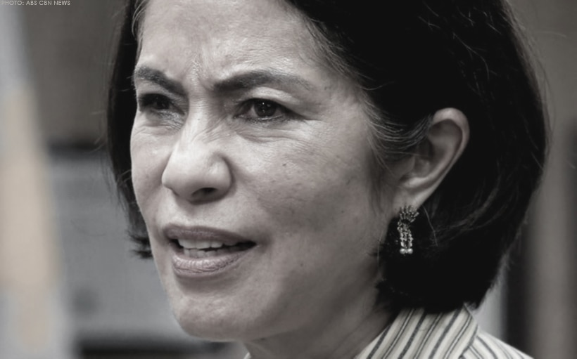 A TRIBUTE: Gina Lopez and her legacy of hope