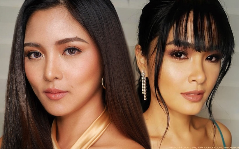 Kim Chiu, excited maka-trabaho si Yam Concepcion sa 'Love Thy Woman!'