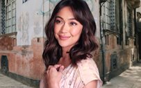 Jodi Sta. Maria goes on a trip to Mexico!