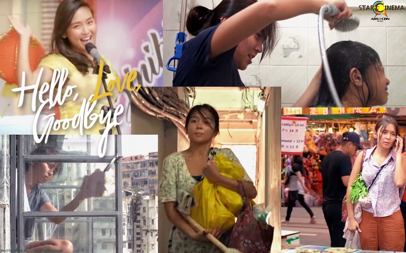 10 truths behind every OFW's sacrifices, as seen in 'Hello, Love, Goodbye'