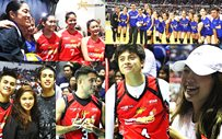 IN PHOTOS: All the happenings from the Star Magic All-Star Games 2019!