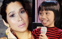 Pokwang, kamukha si 'You do note' girl?!