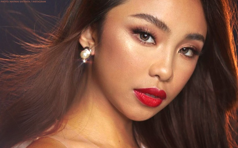 Maymay shows off her runway walk as she celebrates 4M followers on Instagram!