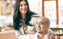 Neil Arce: 'Angel taught me how to take care of myself'