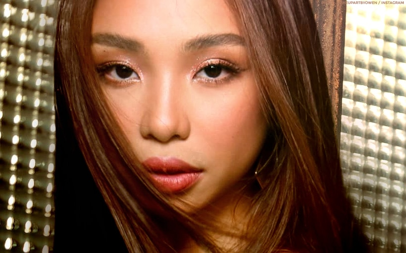 LOOK: Pia Wurtzbach, Megan Young + more beauty queens react to Maymay's runway walk!