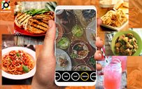 Here's a fool-proof way to take better food photos for Instagram!