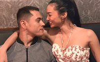 Jake Cuenca surprises Kylie Verzosa amidst their busy schedules!