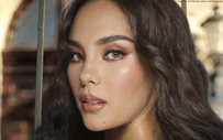 Catriona Gray seeks P10 million and a public apology from tabloid over fake nude photos