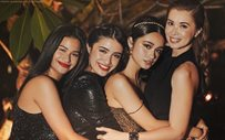 Sunshine Cruz shares how Macky Mathay has become the 'father figure' to her three daughters!
