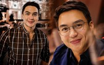 PHOTOS: Dominic Roque's handsome moments that will make you ship him with Bea Alonzo!