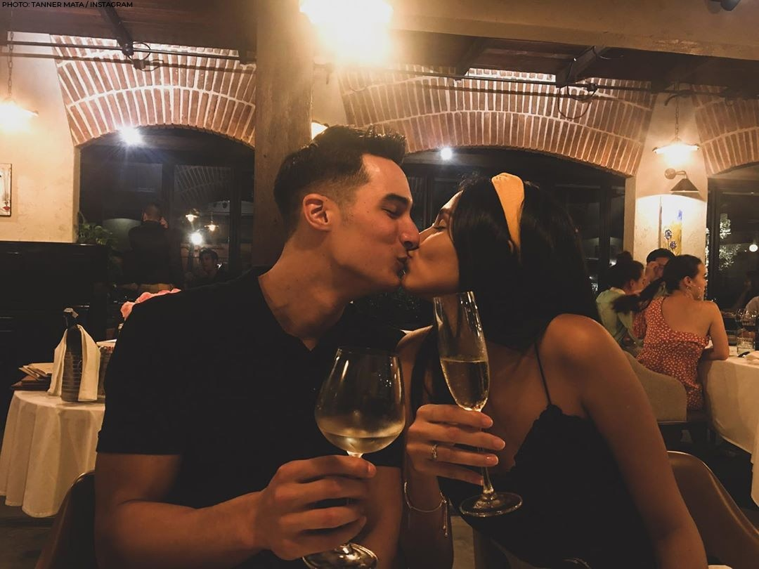 Tanner and Maria's sweetest moments together!