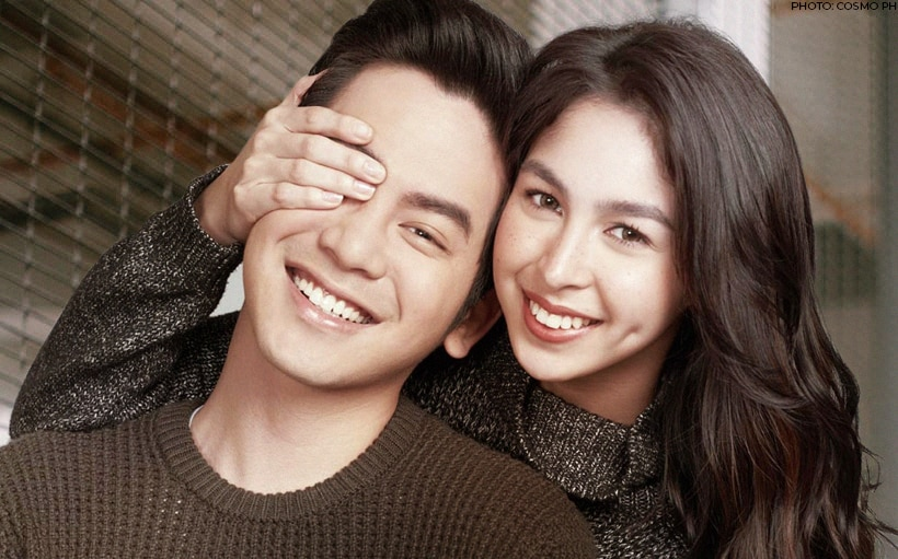 Julia, Joshua exchange messages on Twitter; follow each other again