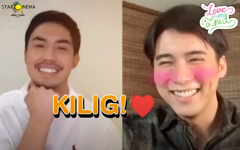 3 things that made us kilig from Tony and JC's 'Love Out Loud' game!
