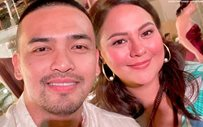Jam Ignacio praises girlfriend Karla Estrada: 'Behind a great superstar is a great woman'