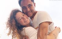 Andi pens heartfelt birthday message for Philmar: 'I am truly lucky to have you as a partner'