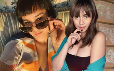 PHOTOS: All the times Yen Santos was fearlessly sexy!