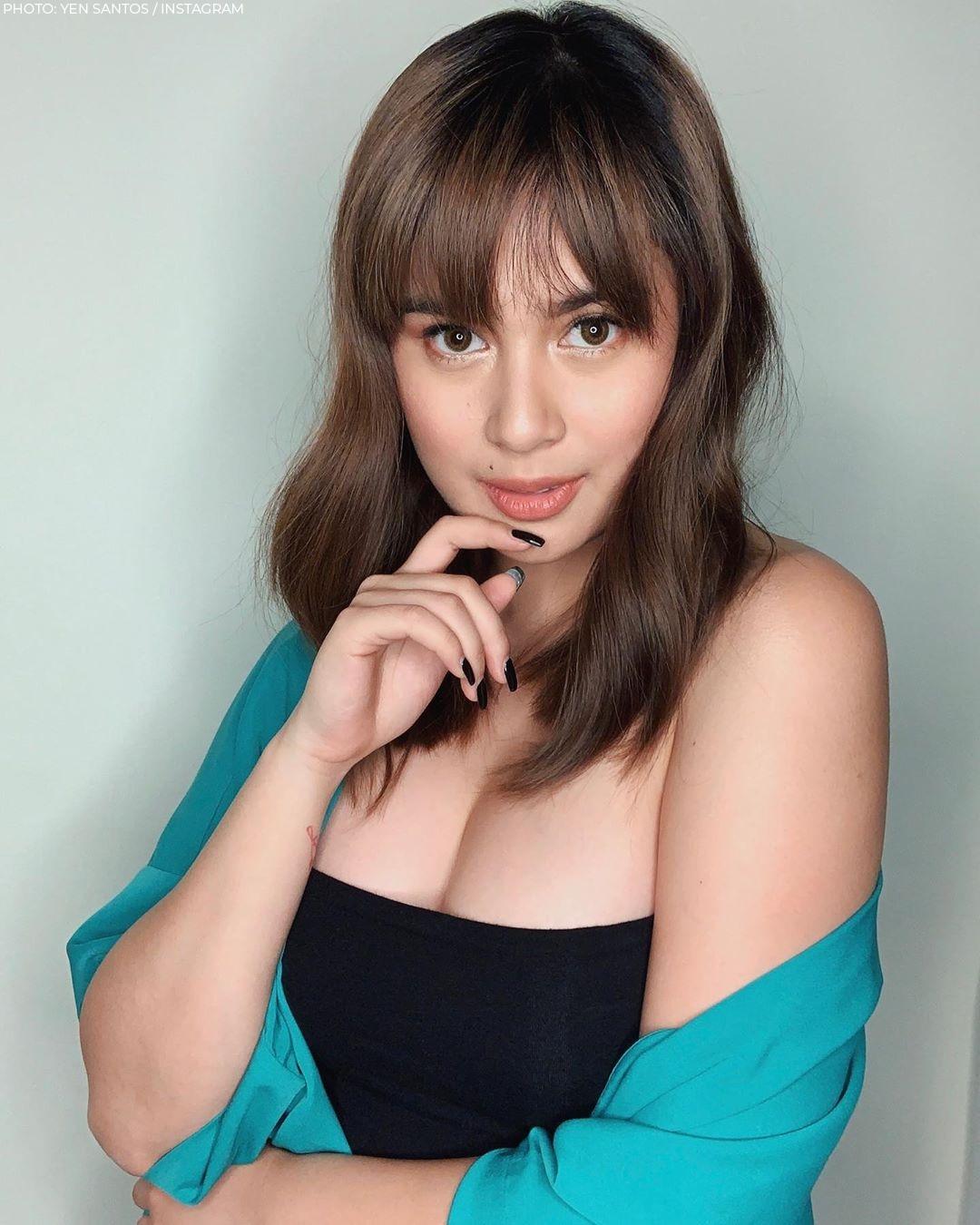 Yen Santos' sexiest moments