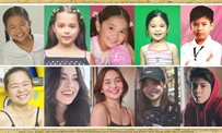 THEN & NOW: Your favorite 'Goin' Bulilit' graduates!