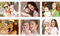 PHOTOS: Sofia Andres' beautiful life as a mom!