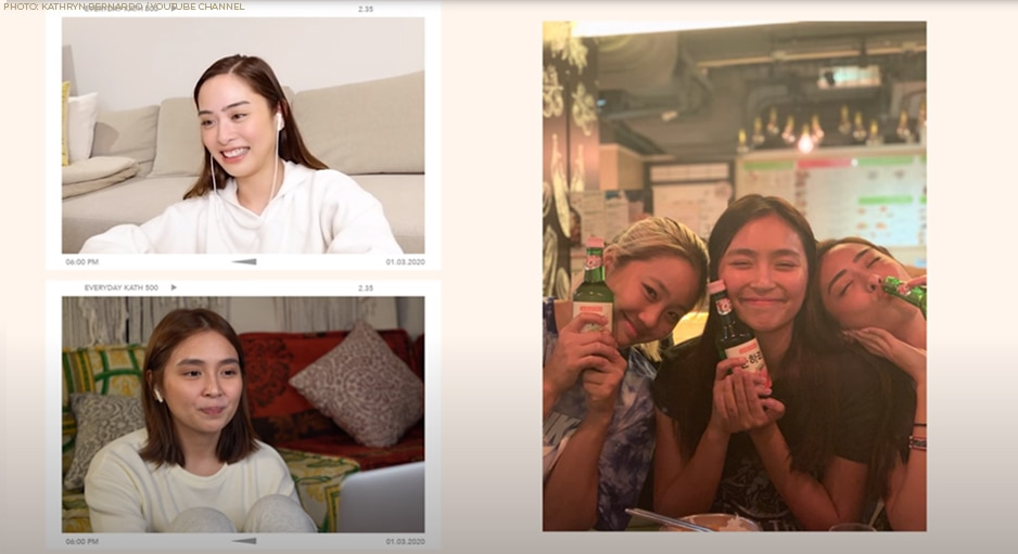 Kathryn and Arisse's most unforgettable moments together!