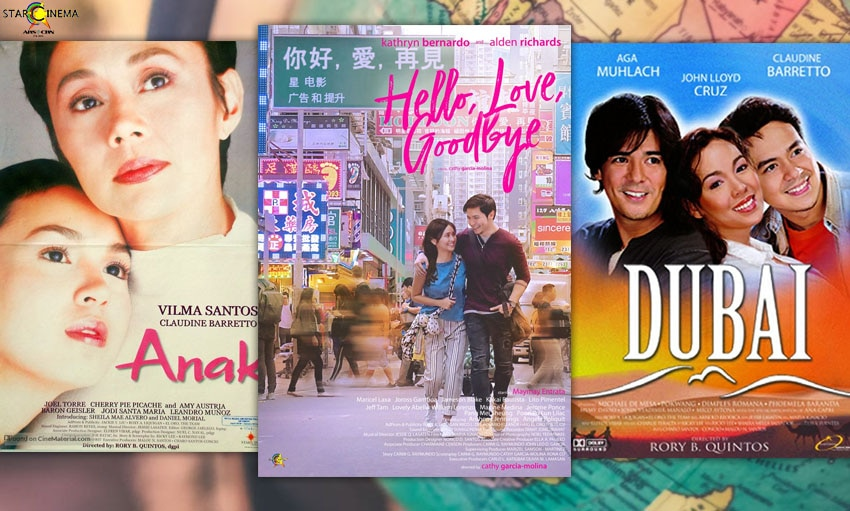 OFW movies, ranked by complete sadness