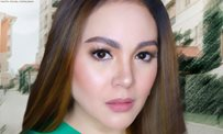 Claudine Barretto gears up for the launch of her Youtube channel!